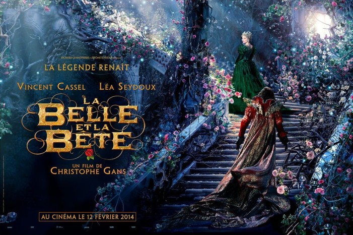 la-belle-et-la-bete/beauty and the beast